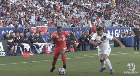 LA Galaxy disputara su próximo partido de temporada regular de la MLS ante Seattle Sounders FC