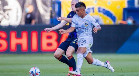 LA Galaxy anunciacambio de transmisión para el partido del 1 de noviembre ante Seattle Sounders FC