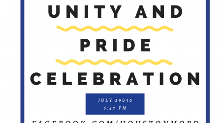 Mayor's Office for People with Disabilities Hosts Disability Unity and Pride Celebration