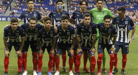 Rayados de Monterrey ganan nuevamente en Texas.