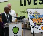 Mayor's Back to School Fest