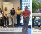 City of Houston's Youth Climate Ambassadors Begin Partnership with EcoRise