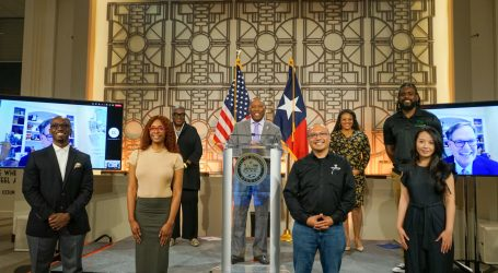 Applications Now Open for Liftoff Houston Startup Business Plan Competition