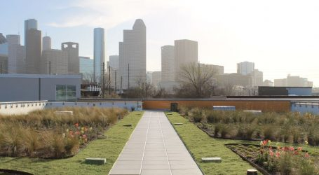 Mayor Turner Announces Incentives for Green Development Launch