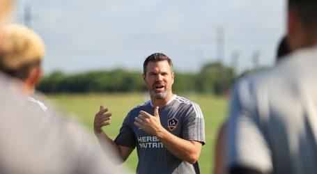 LA viaja para enfrentar a Austin FC el domingo