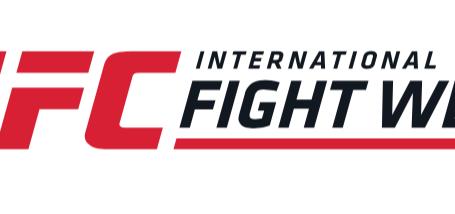 9TH ANNUAL UFC INTERNATIONAL FIGHT WEEK