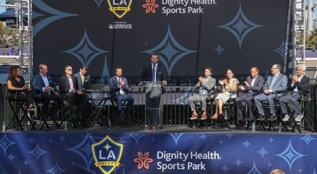 Declaración del LA Galaxy y LAFC