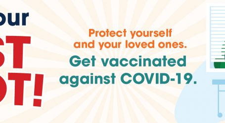 Houston Health DepartmentCOVID-19 vaccinegift card incentive program reachescapacitywithboost in vaccination rate