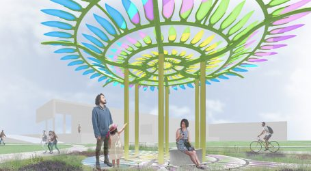 Three Women-Led Art Commissions Coming to Landmark Alief NeighborhoodCenter