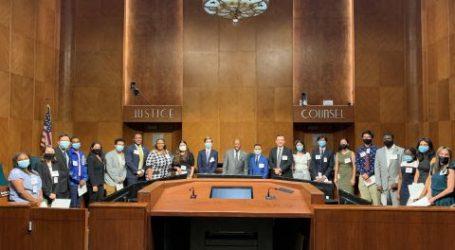 MAYOR TURNER ANNOUNCES 2021-2022 MAYOR'S YOUTH COUNCIL